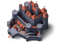 Stronghold Level 7+8